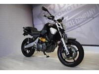 2006 - YAMAHA MT-03, ONLY 4,641 MILES FROM NEW, £3,000, FLEXIBLE FINANCE