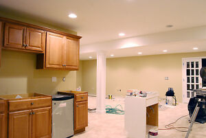 General Contractor / Commercial and Residential Renovator