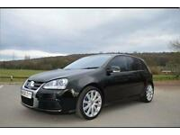 Volkswagen Golf 3.2 V6 4Motion DSG 2008MY R32 with 3 month free warranty