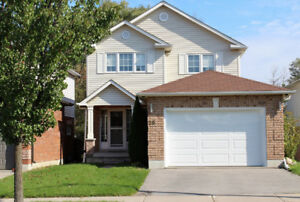 Courtice -  Nice House FOR RENT - Prestonvale & Hwy 2 area