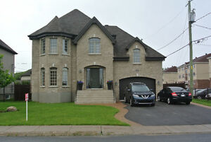 2 Storey Home with In Ground Salt Water Pool West Island Greater Montréal image 1