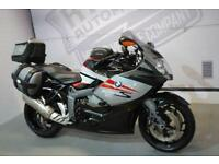 2008 - BMW K1300S 1290CC, EXCELLENT CONDITION, £5,350 OR FLEXIBLE FINANCE