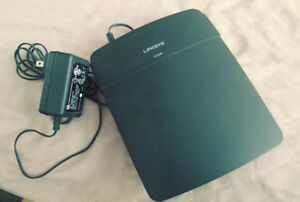 WTS: Linksys E1200 (wireless router)...