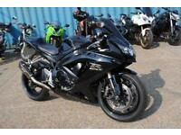 2008 - SUZUKI GSXR600 K8, EXCELLENT CONDITION, £4,490 OR FLEXIBLE FINANCE