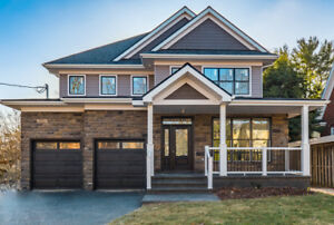LUXURY BRAND NEW HOME IN SOUTH END, 4 Beds, 4.5 BATH $1,995,000!