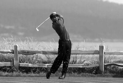 TIGER WOODS Poster 24x36 (inch) Photo Golf Print Poster PGA Championship G