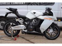 2010 - KTM 1190 RC8 - EXCELLENT CONDITION, £6,250 OR FLEXIBLE FINANCE TO SUIT