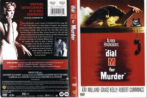 Dial M for Murder (1955) - Ray Milland, Grace Kelly West Island Greater Montréal image 1