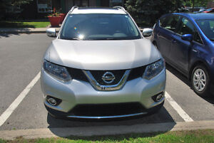 2016 Nissan Rogue SV AWD VUS - Transfert de location