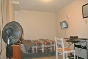 Furnished Room close to Cambrian College - $500/Month