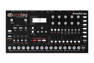 Elektron Analog Four (MKI)