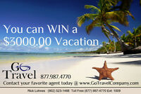Let me find you a deal!  Travel Agent