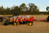 NEW Bourgault 8910 60' Cultivator