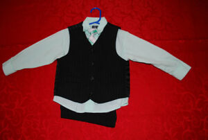 Boy`s Suit - size 4