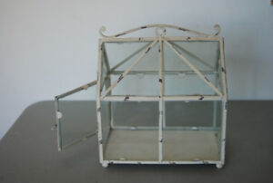 tabletop greenhouse