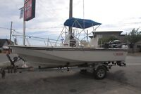 18' Outrage, Ultimate Fishing Machine, Must Be Seen.