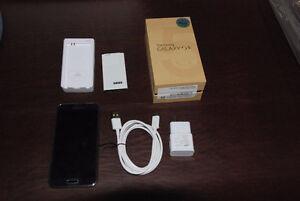 Samsung S5 16 Gb Space Grey