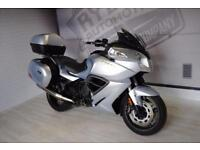 2013 - TRIUMPH TROPHY, EXCELLENT CONDITION, £6,890 OR FLEXIBLE FINANCE TO SUIT