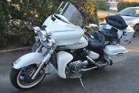 Yamaha Royal Star Venture 2004