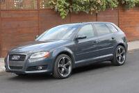 2010 Audi A3 2.0T Premium (78,000km)