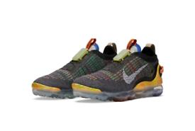 Nike vapormax flyknit iron grey