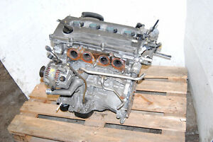 TOYOTA SCION TC MOTEUR 2.4L RAV4 CAMRY 2002-2007 ENGINE JDM