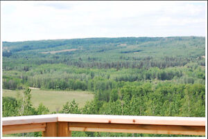 Build your dream home at Bison Ridge in Athabasca County