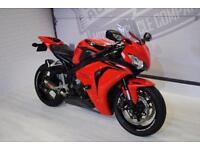 2009 HONDA CBR1000RR FIREBLADE, IMMACULATE CONDITION, £6,750 OR FLEXIBLE FINANCE