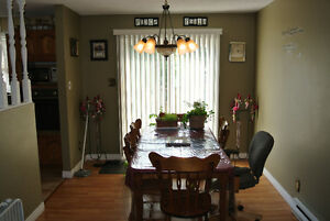 REDUCED!! 2-Apartment Home in Mount Pearl! St. John's Newfoundland image 4