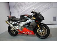 2009 - APRILIA RSV1000 RSV 07, EXCELLENT CONDITION, £4,250 OR FLEXIBLE FINANCE