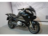 2013 63 BMW R SERIES 1170CC R 1200 RT