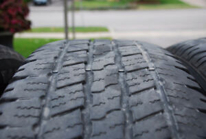 Goodyear P275/60R20 Tires