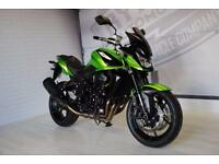 2013 - KAWASAKI Z750 R, EXCELLENT CONDITION, £5,000 OR FLEXIBLE FINANCE TO SUIT