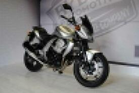 2008 - KAWASAKI Z750, GREAT CONDITION, £3,750 OR FLEXIBLE FINANCE TO SUIT YOU