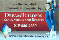 Home Renovations / Interior Painting / Custom Built Projects