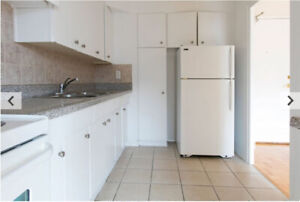 COZY, LARGE 1 Bdrm Apartment in Great Neighbourhood