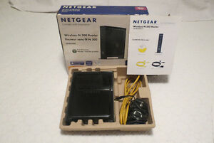 Netgear- D-Link- Cisco Linksys Routers