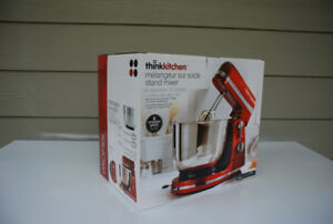 BRAND NEW IN BOX Stand Mixer For Sale