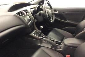 Honda Civic 2.2i-DTEC 2012MY EX FROM £36 PER WEEK!
