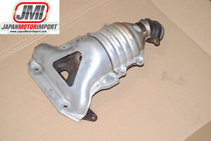 catalyseur Honda Civic 2001 2002 2003 2005