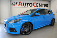Ford Focus RS Schiebedach/RS-Performance/Komfortpaket