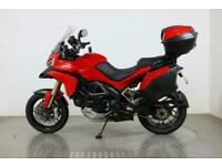 2014 14 DUCATI MULTISTRADA 1200 - PART EX YOUR BIKE