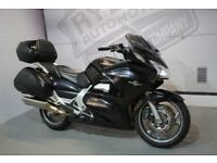 2010 HONDA ST1300 PAN EUROPEAN, EXCELLENT CONDITION, £5,500 OR FLEXIBLE FINANCE