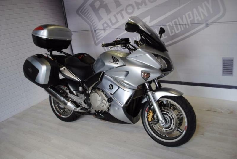 2006 - HONDA CBF 1000 A-6, EXCELLENT CONDITION, £3,250 OR FLEXIBLE FINANCE
