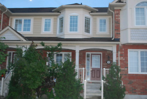 Townhouse for Rent Markham Cornell