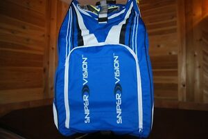 new hockey bag