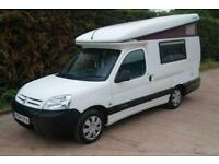 2004 ROMAHOME HYLO 65000 MILES POP TOP ROOF 1 PREVIOUS OWNER