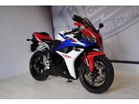 2010 - HONDA CBR600RR, IMMACULATE CONDITION, £5,750 OR FLEXIBLE FINANCE TO SUIT