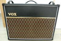Vox Custom AC30C2X 30W Amplifier - Like New