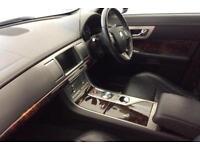 JAGUAR XF 2.2D 3.0D V6 S PREMIUM LUXURYPORTFOLIO R SPORT FROM £57 PER WEEK!